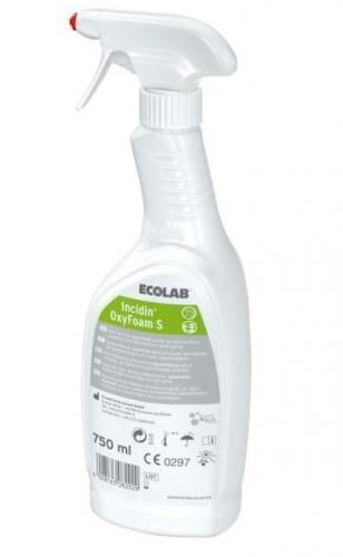 Incidin OxyFoam S, 750 ml.jpg